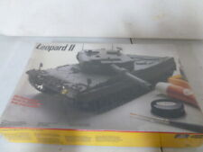 Testors Leopard II 1/35