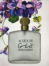 Acqua di Gio Giorgio Armani edt 45 ml left Spray women perfume