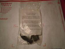 GENUINE USGI MILITARY M-1 HELMET STEEL POT CHIN STRAP NEW IN BAG 1986-1987 NOS