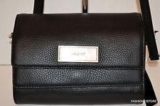 DKNY Soft Leather Crossbody Bag Handbag Purse Sac Bolsa Сумка Женская MSRP$198