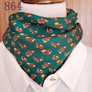 Sale New Mens Women Pure Genuine Mulberry Silk Satin Square Scarves Gift 65cm 64
