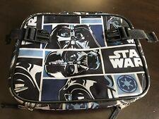 Vintage Darth Vader Star Wars Lunch Tote(used) Rare