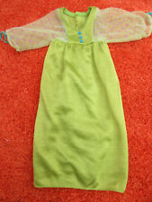 *The Dreamer* Original Maxi Dress For Crissy Kerry Ideal Growing Hair Doll