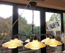 Kronleuchter Modern Farbig ~ Kronleuchter im landhaus stil aus metall günstig kaufen ebay