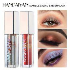 Eyeshadow Waterproof Glitter HANDAIYAN Liquid High Gloss Flash Liquid Eye Shadow