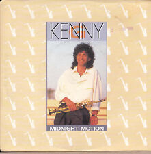 KENNY G Midnight Motion / Esther 45