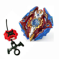 Beyblade BURST B92 Sieg Xcalibur Gyro Battle W/ Ruler launcher Starter Set mo