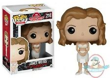 POP Movies: Rocky Horror Picture Show Janet Weiss by Funko