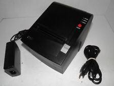 POSX XR510 Thermal POS Point of Sale Receipt Printer USB w Power & USB Cable