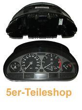 BMW E46 Kombiinstrument Tacho Schalter 330xd M57 Automatik 6906891 0263606272 #8