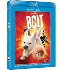 DISNEY DVD Bolt