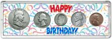 Happy Birthday Coin Gift Set, 1953