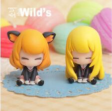 Korea webtoon Minifigure magnet Girls of the wild's set (Queen, Choi daldal)