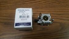 NEW OEM Husqvarna 395XP 395 XP WJ115 WJ 115 Carburetor **GLOBAL SHIPPING**