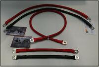 B-k1S Batteriekabel Kabel KFZ Laderegler Photovoltaik 25mm² 35mm² SOLAR Batterie