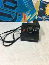 Vtg 1970s Pronto! Polaroid Land Instant Camera