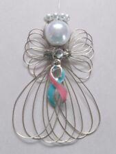 Handmade Premature Birth & Infant Loss Angel Ornament