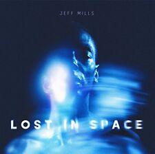 "Jeff Mills - Lost in Space (12 "" Vinyl) 2017 Axis New"