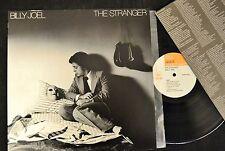 JAPANESE PRESSING Billy Joel CBS 843 The Stranger