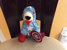 Captain America Bulleye