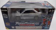 Hasbro Transformers Alternators-2003 Series, Subaru Impreza WRX Silverstreak #4