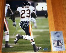 Chicago Bears Devin Hester Autographed 23 Signed 8x10 return PHOTO ESP COA Holo
