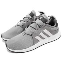 adidas Originals X_PLR Grey Footwear White Men Running Shoes Sneakers CQ2408