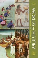 Worlds of History, A High School Edition: A Comparative Reader