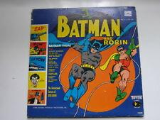 SUN RA Batman and Robin Tifton original 1966 mono lp