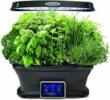 AeroGarden Bounty with Gourmet Herb Seed Pod Kit New