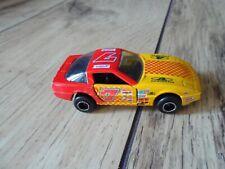 Toy Car Bundle/Lot Majorette Chevrolet Corvette