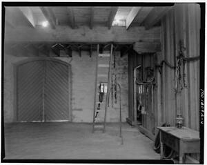 Jefferson Barracks,Stable,Jefferson Barracks,St. Louis County,MO,Missouri, 4474