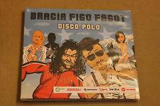 Bracia Figo Fagot - Disco Polo (CD) NEW SEALED