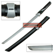 Overwatch Genji 1060 High Carbon Steel OW Classic Wakizashi Sword Short Katana