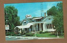 "Appleton,WI Wisconsin Skall's Colonial Wonder Bar,""Distinctive Dining"""