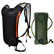 Water Bladder Bag Camelback Hiking Outdoor Running Backpack 2L Hydration Pack
