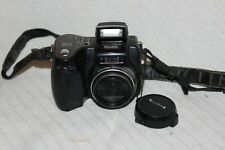 Kodak EasyShare Dx7590 5.0 Mp Black Digital Camera with Strap No Charger Or Cord
