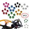 Litepro Bike Chainring Screw Chainwheel Bolt for Single/Double/Triple Speed New