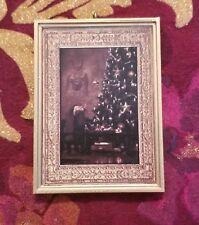 Flitwick Decorating Hogwarts Handmade Christmas Tree Ornament Harry Potter Fans