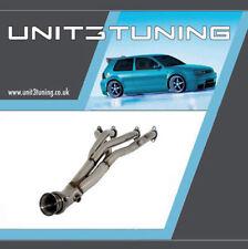Nouveau en acier inoxydable collecteur VW Golf MK1 16 V Conversion