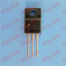 5PCS IGBT Transistor FAIRCHILD TO-220F FGPF50N33 FGPF50N33BT FGPF50N33BTTU