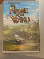 The Name Of The Wind Deck Playing Cards Deck Limited Edition Green Back