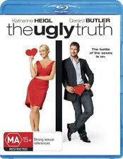 The Ugly Truth (Blu-ray, 2009)