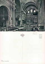 ORISTANO, Interno Cattedrale  (rif.fg.745)