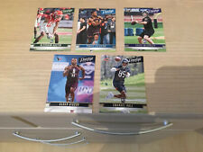 5 x 2019 PANINI PRESTIGE ROOKIE CARDS NFL FOOTBALL CARDS MIXED TEAMS COLLECTION