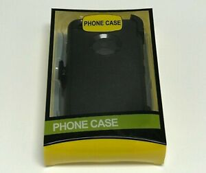 For Apple iPhone 7 Heavy Duty Case Cover(Belt Clip fits Otterbox Defender)Black