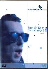 FRANKIE GOES TO HOLLYWOOD - Hard On  - DVD - MUS