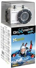 Outdoor Easypix GoXtreme Wifi Full-HD Action Camcorder Helmkamera Wasserfest