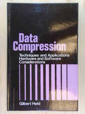 Data Compression: Techniques and Applications - Hardware and Software Considerat