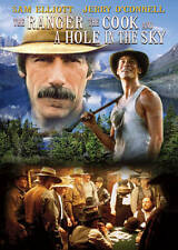 The Ranger, the Cook and a Hole in the Sky (DVD, 2010) Brand New Sam Elliott